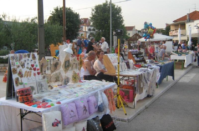 Pirovac - Festival svadbenih običaja - Foto J. Šević (3)