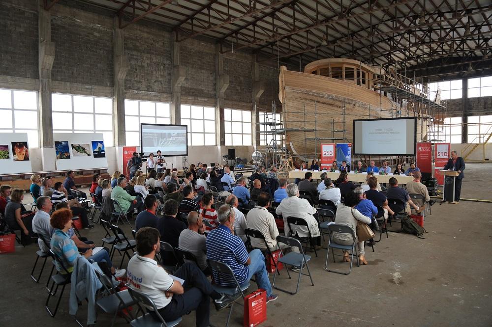 Tonino Picula - Konferencija u Betini (Foto H. Pavic) (4)