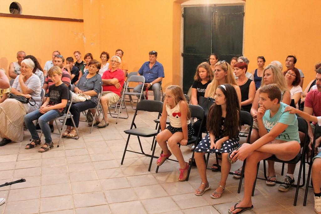 Publika (Foto: Rudinapress/Sanja Henjak)