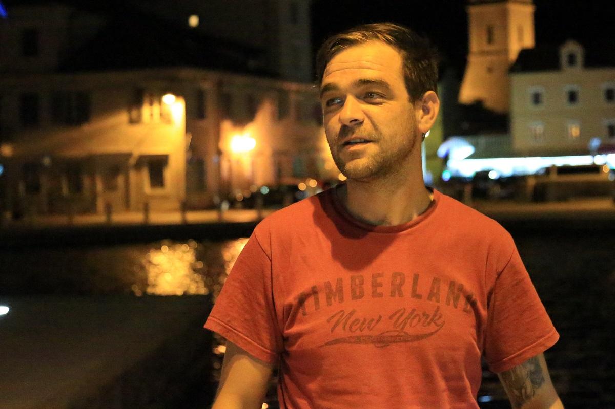 Zoran Čubrić DJ Chuby (Foto: Rudinapress/H. Pavić)