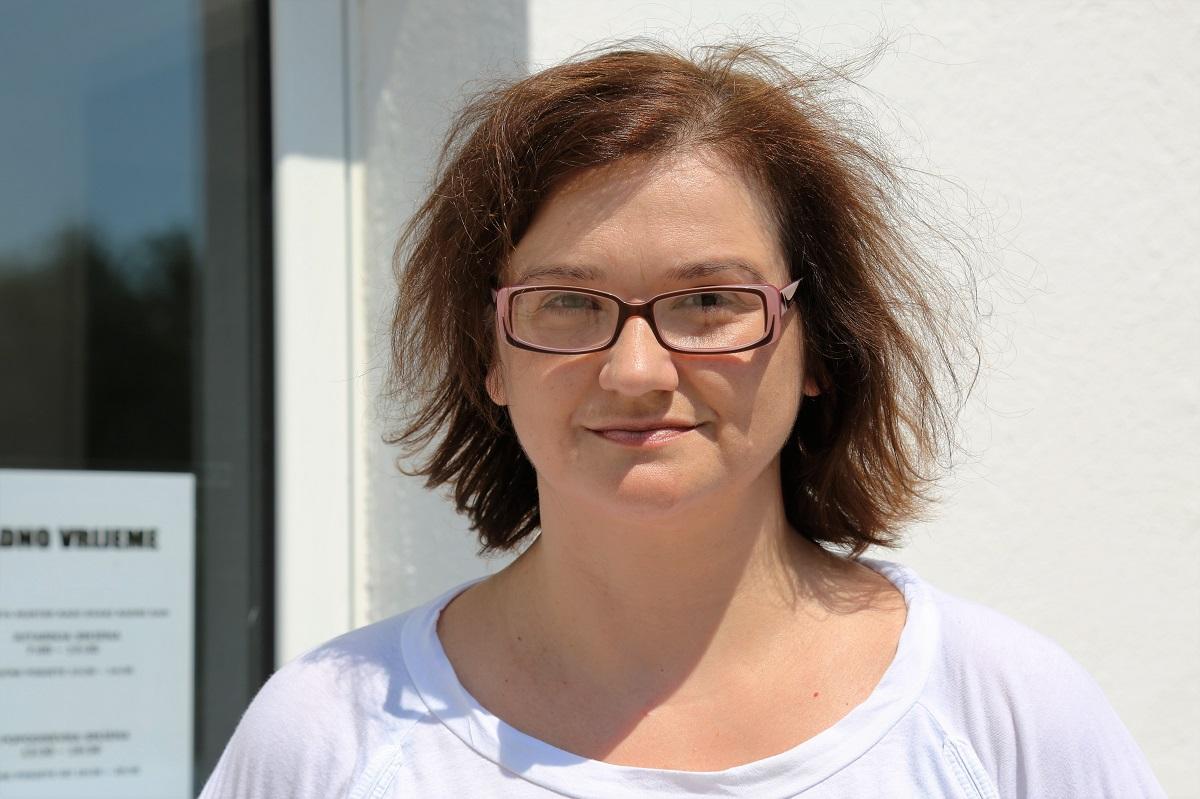 Na meti bizarnog prigovora je dr. Branka Prančić (Foto: Rudinapress/H. Pavić)