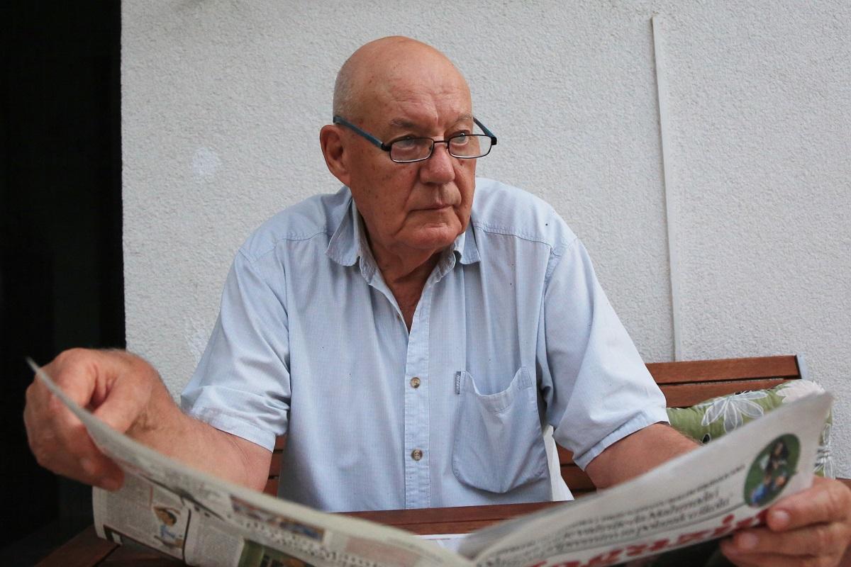 Ivo Juraga Nadov (Foto: Rudinapress/H. Pavić)