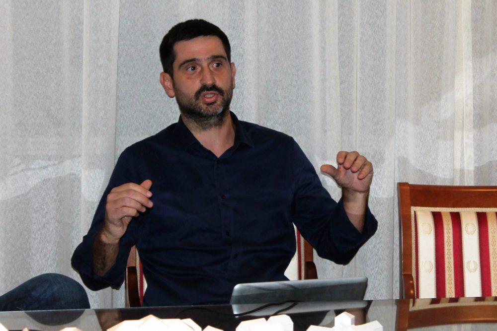 Dinko Peračić (Foto: Rudinapress/S. Henjak)