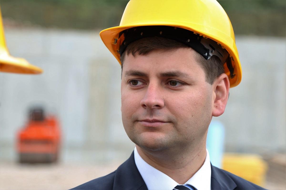 Načelnik Općine Pirovac Ivan Gulam (Foto: Rudinapress/H. Pavić)
