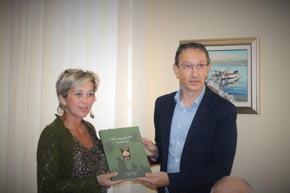 Silvija Ćurić i Mirko Rade (Foto: Rudinapress/S. Henjak)