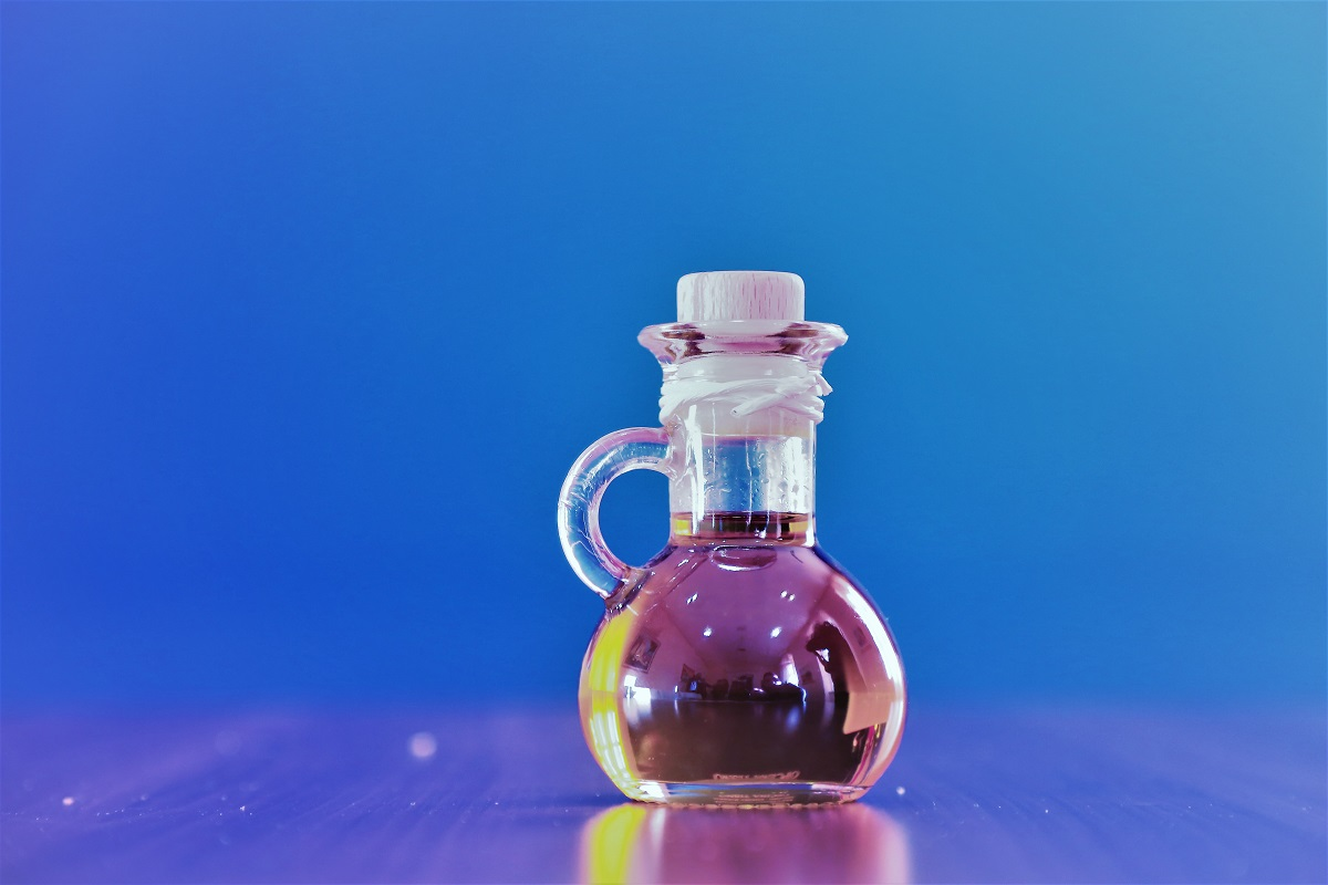 Maslinovo ulje (Foto: Rudinapress/H. Pavić)