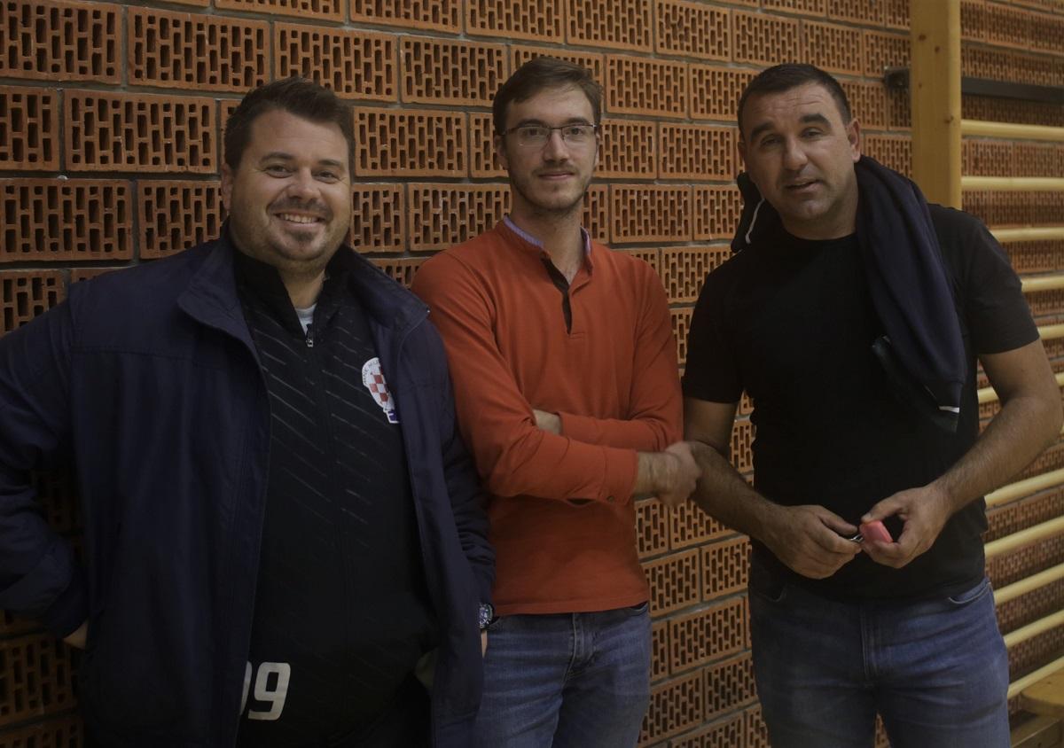 MNK Murter - napad na prvu ligu - Rudina Press